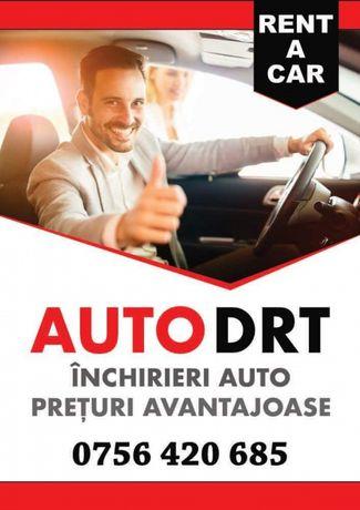 Închirieri auto (Rent-a-car) *preturi avantajoase*