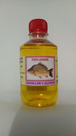 Aroma de Calamar superconcentrata Fish Leader