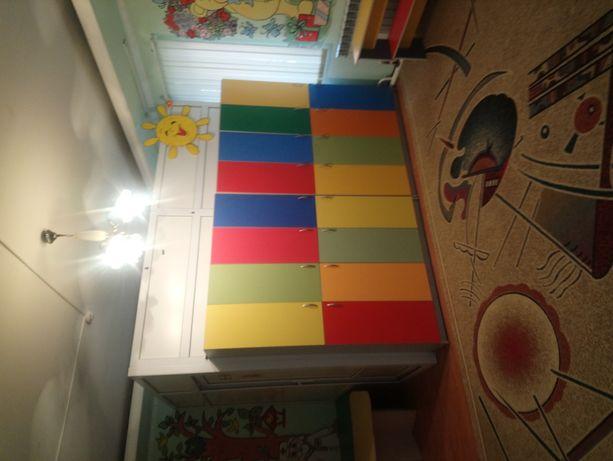 Мебель для детсада