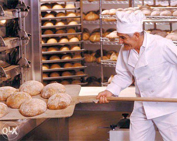 Пекарь-тестовик курсы Алматы
