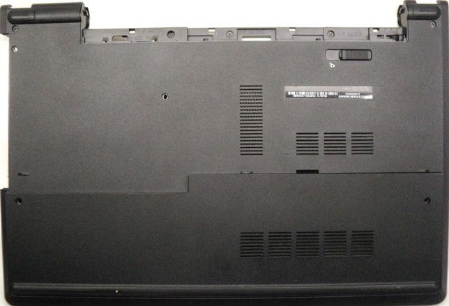 Ansamblu Complet Bottom Case + Capac Spate Laptop Laptop DELL Inspiron