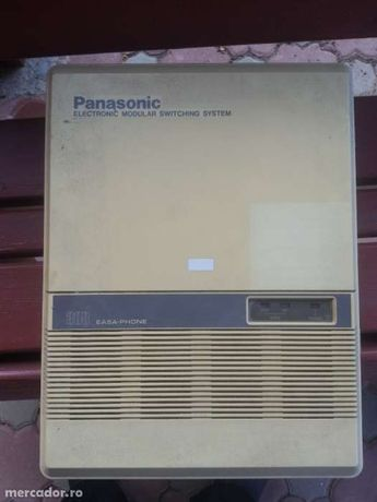 Centrala telefonica PANASONIC 3+8