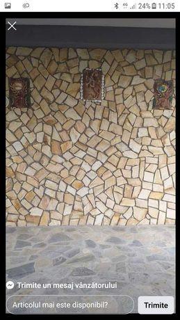 Piatra grecia cu montaj inclus