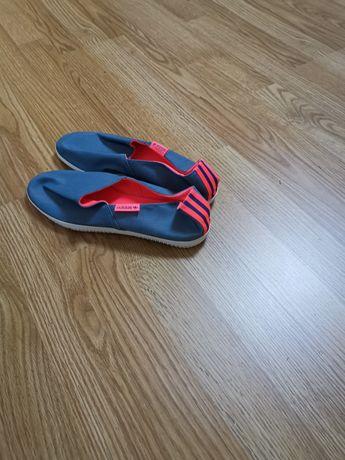Adidas plimsols