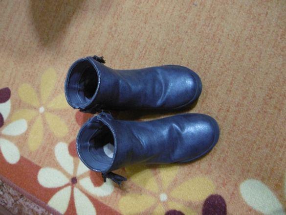 Обувки (Боти) за момиченце