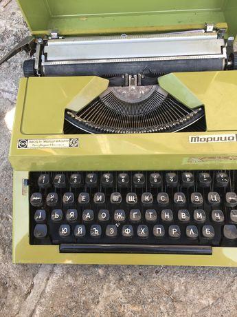 пишешта машина