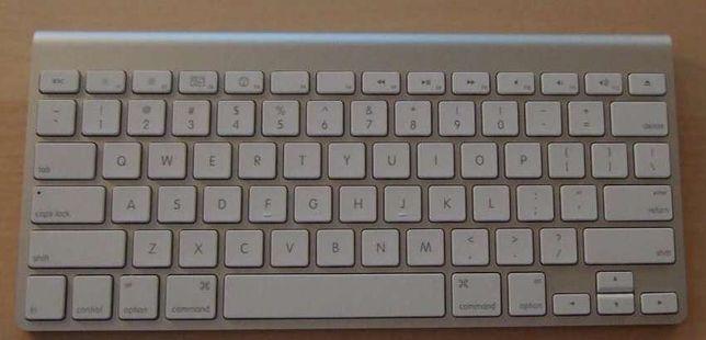 Tastatura Apple Defecta