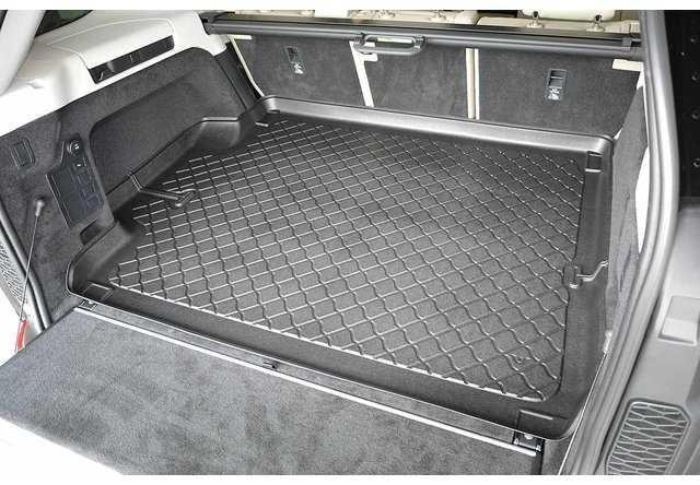 Tavita Portbagaj Premium Land Rover Discovery / Sport, Freelander
