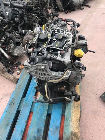 Motor Renault 2L DCI