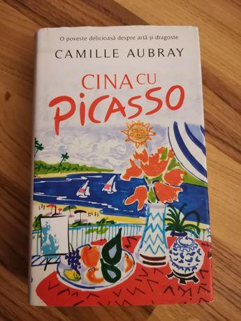 Cartea: Cina cu Picasso - Camille Aubray