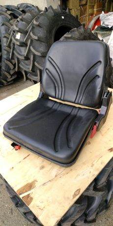 scaune pentru utilaje industriale sau agricole