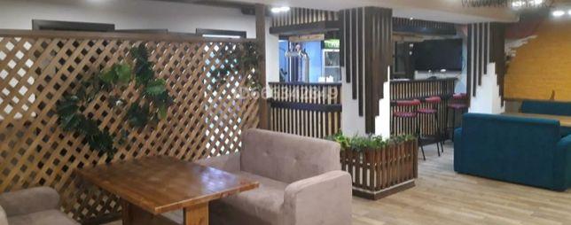 Кафе- полностью оборудованное действующее Район 7 канала