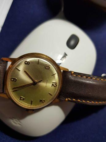 Ceas Timex mecanic, functional, pentru colectionari