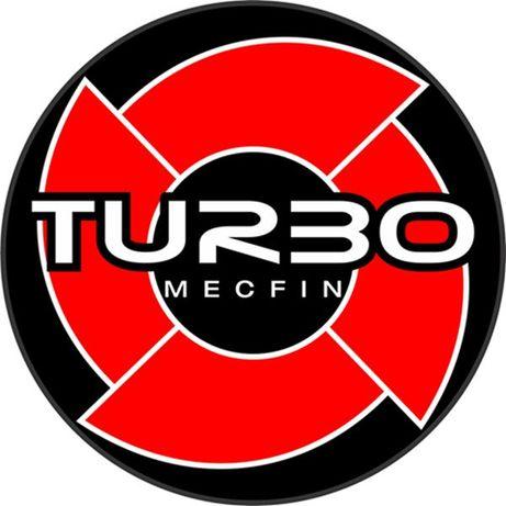 Reparatii si Reconditionari Turbine - Turbosuflante