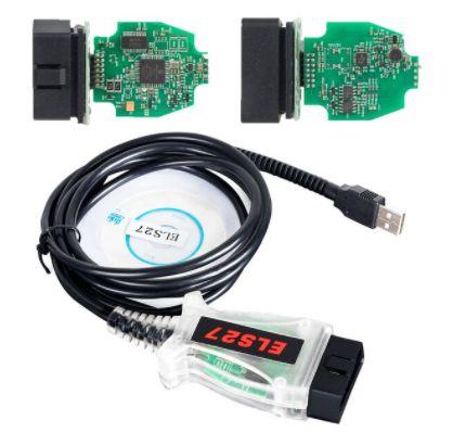 Tester/Diagnoza ELS pentru Ford si Mazda V2.3.8