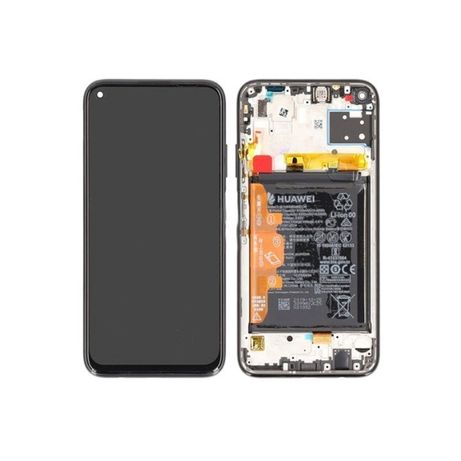 Display Huawei P40 lite E Original Factura Garantie 1an montaj pe loc