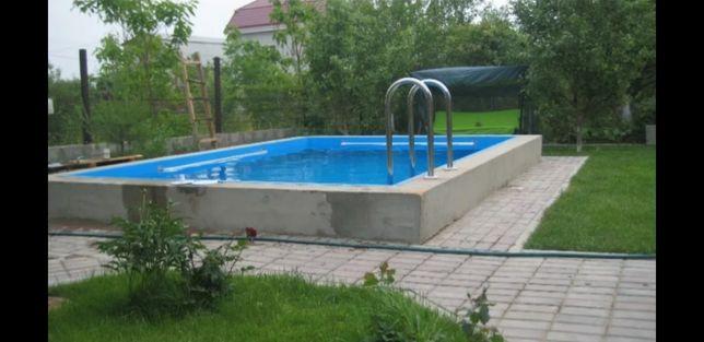 Бесплатно советую рекомендую консультирую  по строительству бассейнов