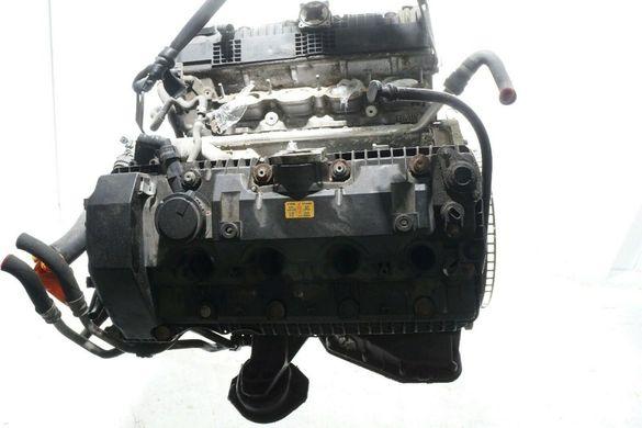 Двигател за Мини Купър