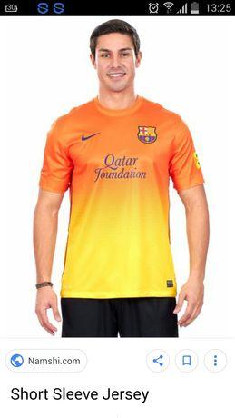 Nike Barcelona Mens Size S НОВО! ОРИГИНАЛ!