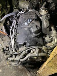 Motor vw Passat ,Skoda ,golf 5 1.9tdi\bxe\bkc\bjb