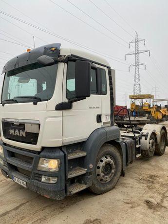 Cap tractor Man TGS 440