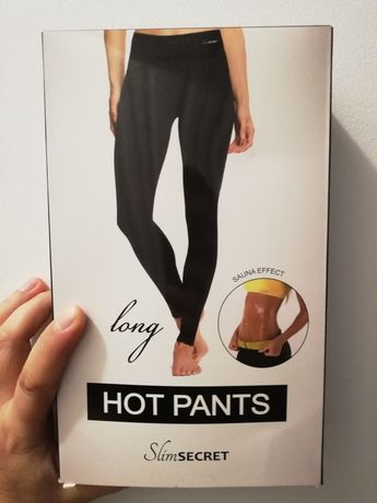 Pantaloni damă Slim Secret