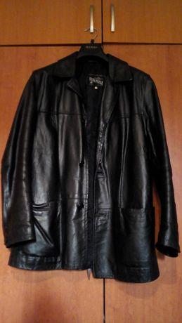 мъжко сако от естествена кожа №50