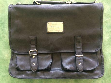 Мъжка чанта за документи