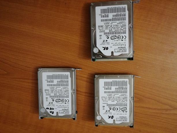 Hard disk hardisk rns510 navigatie ide 44