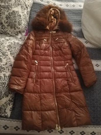 Куртка зимняя бесплатно