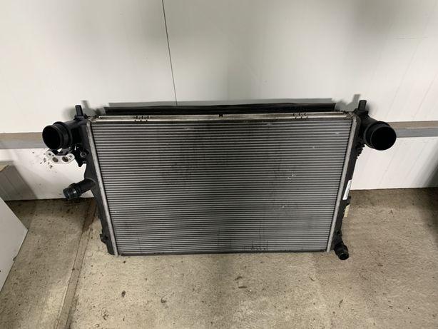 Radiator apa , clima , intercooler Audi A3 , Skoda octavia 2 , Golf 6