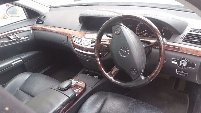 mercedes s320 v6 piese
