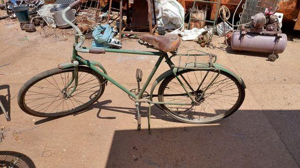 ПВЗ ретро колело