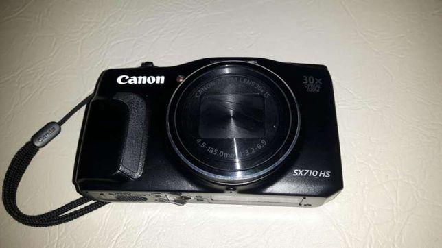 Canon sx 710 - schimb