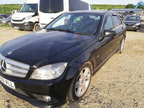 Dezmembrari/dezmembrez Mercedes C200 W204 2.2 CDI 2007-2014