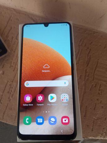 Новый Samsung  galaxy a32