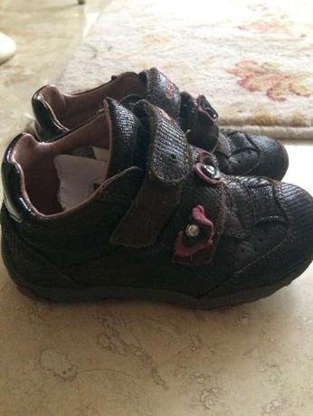 Vand pantofi sport Geox fetite nr. 23