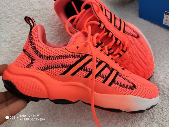 Adidas жестоки дамски маратонки оригинални 38 номер нова колекция