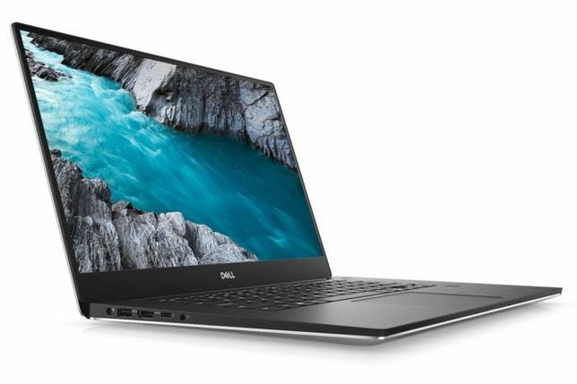 Laptop Dell xps 9570 i7 8750h , 16gb ram , 256ssd