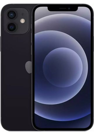 Смартфон Apple iPhone 12 128Gb черный можно в рассрочку или в кредит