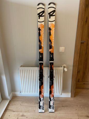 Vand schiuri Rossignol WorldCup 9GS 180 cm