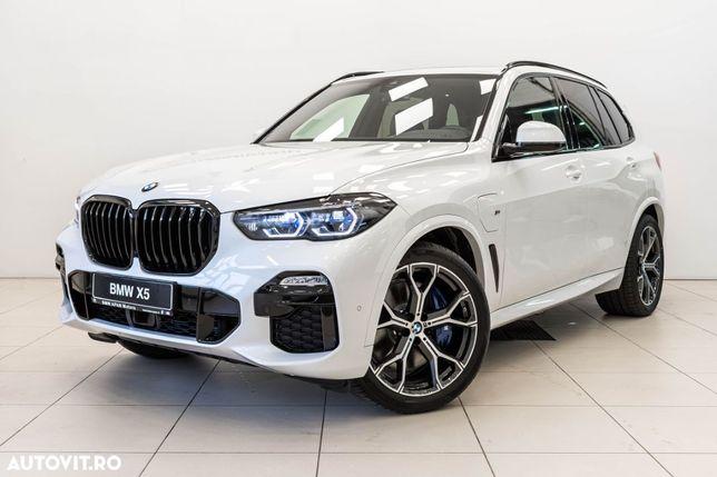BMW X5 BMW X5 xDrive45e M Sport STOC