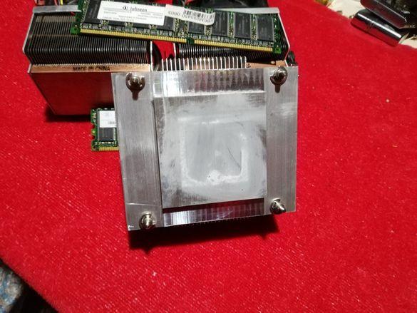 Охладители за процесори и 2 рам