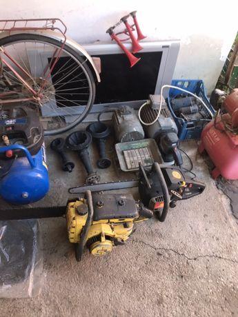 Drujbe+compresor+hidrofor