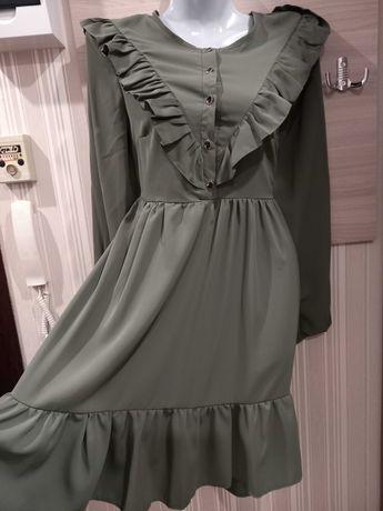 Женские платья новые