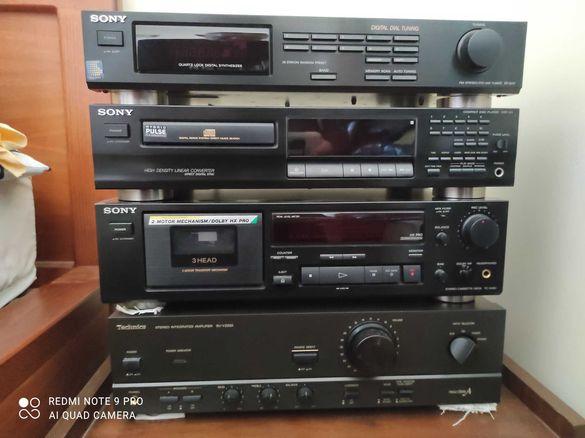 Музикална аудио система