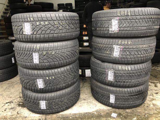 265/50/19 Pireli Dunlop Iarna Garantie factura transport gratuit