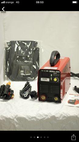 Aparat de sudura -Invertor De Surura 305A ( ALDO-BASIC)