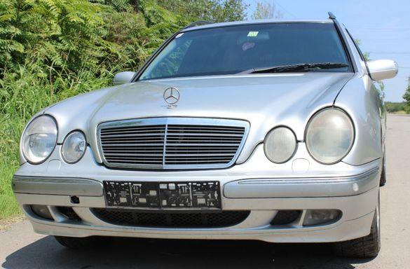 Mercedes W210 C270cdi Комби фейслифт НА ЧАСТИ / Мерцедес В219