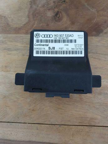 Modul Gateway VW Golf 6 cod:1K0907530AD